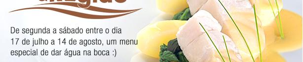Festival Gastronômico de Campinas & Região - De segunda a sábado entre o dia 17 de julho a 14 de agosto, um menu especial de dar água na boca :) - Reservar >